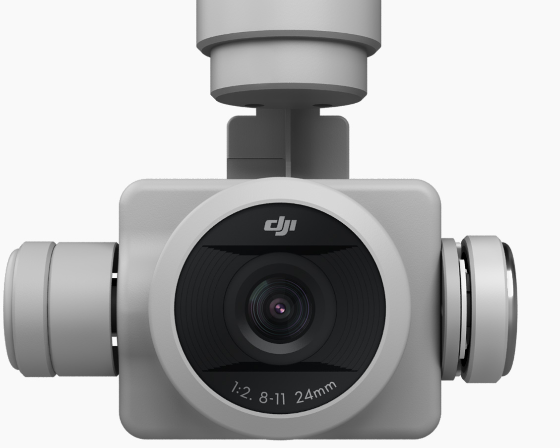 DJI Phantom 4 Drone Camera