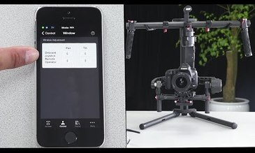 Ronin Tutorials - Introduction to the DJI Assistant App