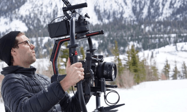 DJI Announces Next Generation Ronin 2 Stabilizer That Carries Up to 30lbs