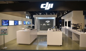DJI Opens Its First Authorized Retail Store In Taiwan