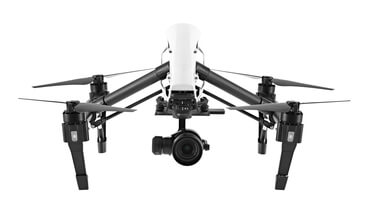 DJI Starts Shipping Eagerly Anticipated Inspire 1 RAW Edition