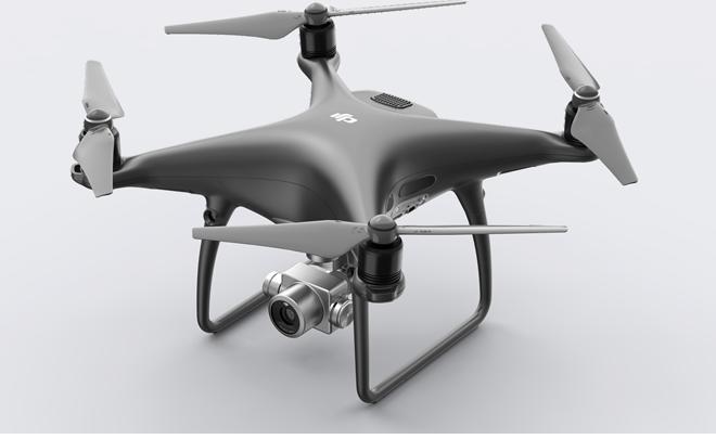 UAV Quadcopter Camera Carbon Fiber Protective Board For DJI Phantom 4 New PR