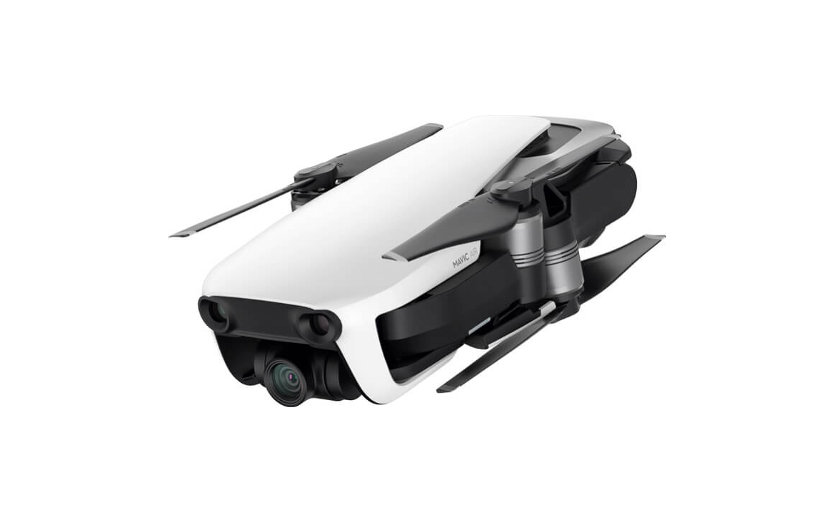 Квадрокоптер mavic air combo vision купить защита пульта от солнца mavic pro недорого