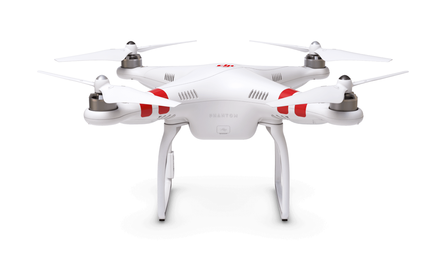 Dji Phantom 2 >> Phantom 2 The Spirit Of Flight