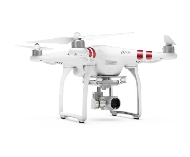 DJI Phantom 3 Standard Drone Driver FREE