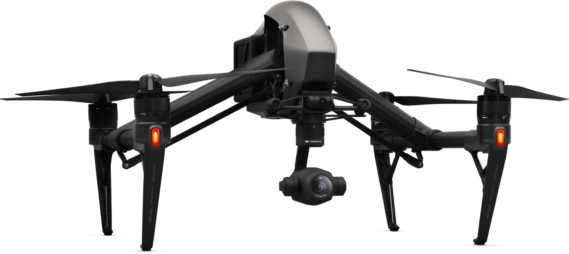 Zenmuse X4s 1 Inch Aerial Camera Dji Inspire 2 The Is A Powerful Featuring 20 Megapixel Sensor And Maximum Iso Of 12800 Dynamic Range Increased From X3 By