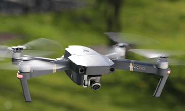 Microsoft and DJI team up to bring smarter drones to the enterprise
