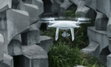 New FAA Committee Report Recommends Best Way To Identify Drones