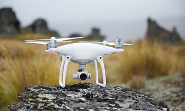 DJI Welcomes New Drone Integration Pilot Programs