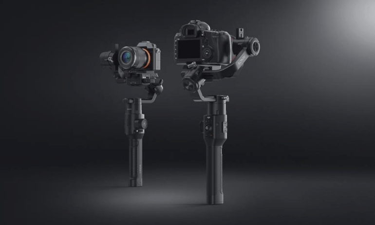 DJI Reveals Pricing And Availability Of Ronin-S