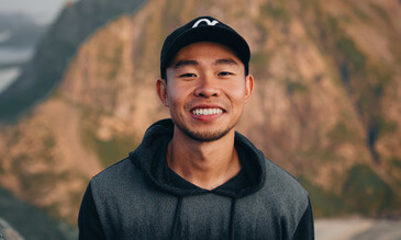 Creator Profile: Phil Nguyen - Leave It All Behind