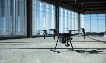 DJI Drones Comply With New Transport Canada Requirements For Advanced Operations