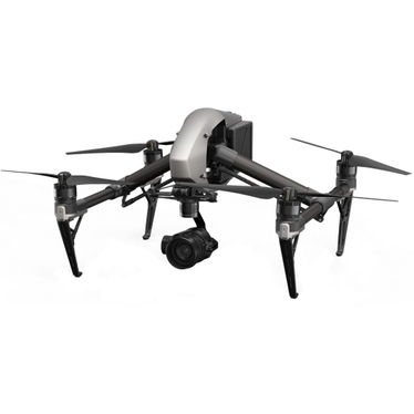 DJI Inspire 2 - Drone Specifications, FAQs, Videos