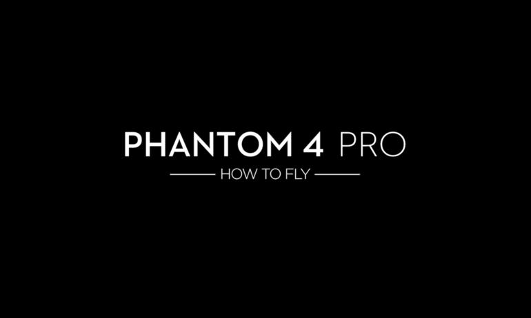 DJI Phantom 4 Pro – Specs, Tutorials & Guides – DJI