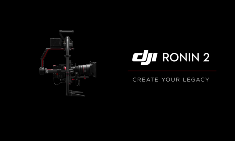 DJI - Ronin 2 : Wondrous Wildlife
